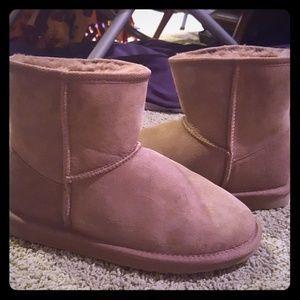 Emu Shoes - Emu Australia Mushroom Stinger boot