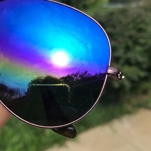 5ed4e626c883 ... usa promo code for ray ban aviator mineral flash lenses a3b04 c005f  03682 f7f32