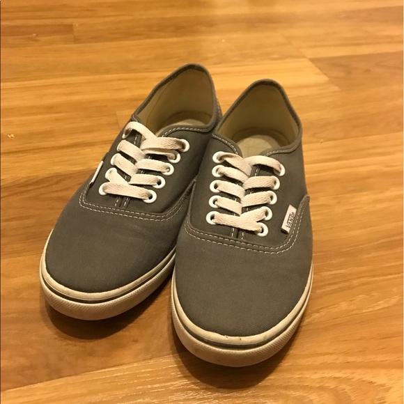 vans chaussures size run small