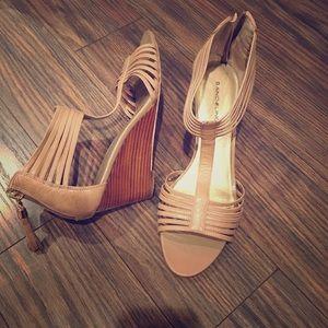 Bandolino Shoes - BOGO💥 Bandolino Wedge Sandal