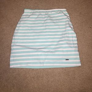 Hollister pencil skirt