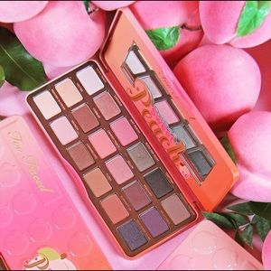 Too Faced Other - Bnwb Too Faced Peach Palette