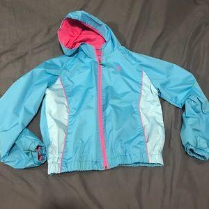 Pink Platinum Other - Spring jacket girls