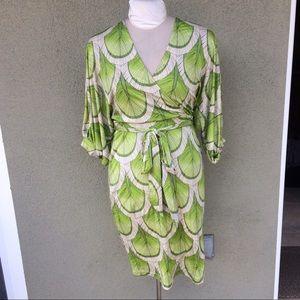 Anthropologie Dresses & Skirts - Mara Hoffman belted dress