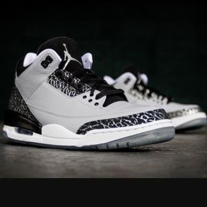 Jordan Other - Air Jordan retro 3