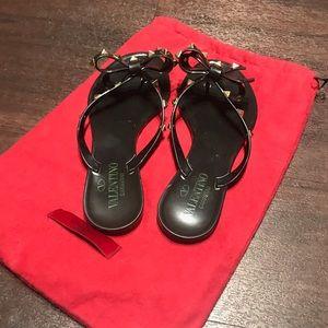 Valentino Garavani Shoes - Valentino Rockstud Jellys