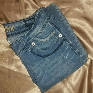 Hydraulic Denim - Hydraulic Jeans