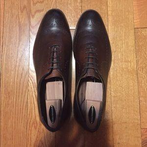 Allen Edmonds Fairfax Oxfords - Size 13