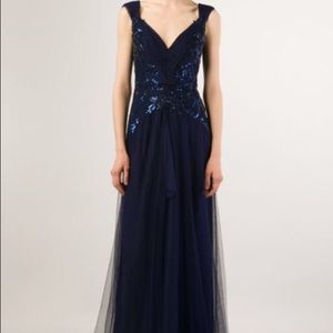 Marchesa Dresses & Skirts - Marchesa Notte Gown 💙