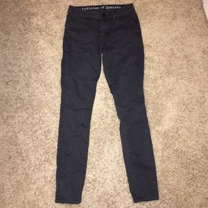 NWOT Articles of Society Jeans