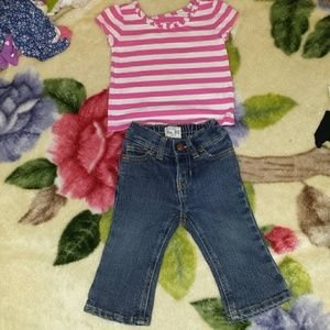 Children's Place Other - Baby girl 9 month outfit