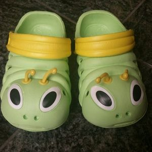 Other - Cute toddler caterpillar sandals