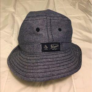 Original Penguin Other - Genuine Original Penguin Hat