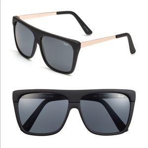 Quay Australia Accessories - Brand New Quay On the Low sunglasses!