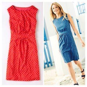 Boden Easy T-shirt Dress