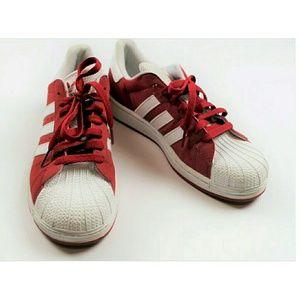Adidas Other - Adidas Original Vintage Retro Deluxe Shoe Sneaker