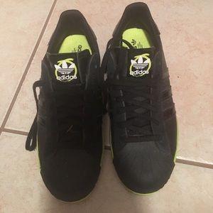Adidas Shoes - Adidas superstar by rita ora