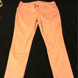 Maurices Denim - Maurice's Bright Jeggings