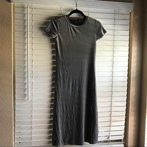 GAP Dresses & Skirts - Gap velvet dress