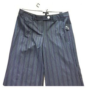 The Limited Pants - The limited Cassidy luxe sz 6 flare nwt $78 stripe