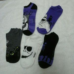 💕The Nightmare before Christmas socks