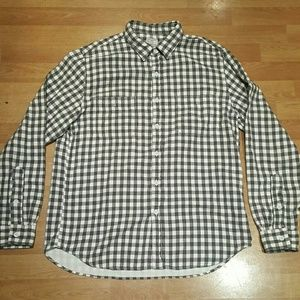 J. Crew Factory Other - *3 for 30* J Crew button up