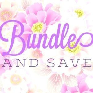 Other - Bundle and save 10%!!!
