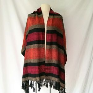 Vintage Accessories - 2for1 SOFT Wool Wrap