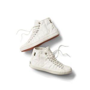 Tretorn Shoes - Tetra Skymra Mid GTX sneakers
