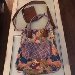 Oilily Handbags - Oilily tote