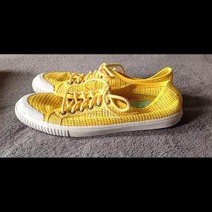 Tretorn Shoes - Bright & Cheery Tretorn Sneakers