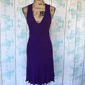 NWT M.S.S.P. Max Studio Specialty Products dress
