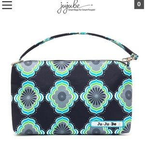 "jujube Handbags - Jujube ""be quick"" in moonbeam design"
