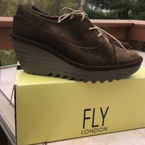 Fly London Shoes - BNIB Fly London shoes