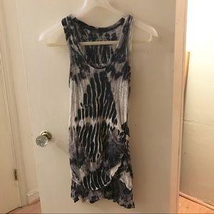 Proenza Schouler Dresses & Skirts - Proenza Schouler Layered Jersey Tank Dress