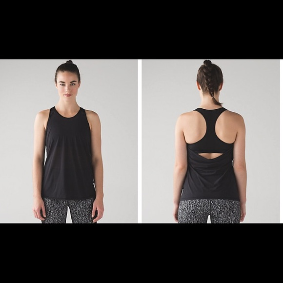 6a2f98882be85 lululemon fit physique tank. NWT