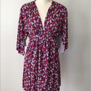 Rachel Pally Printed Dress NWT