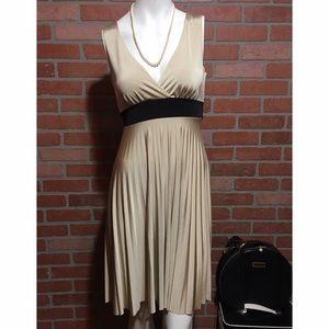 Twenty8Twelve Dresses & Skirts - Beautiful Champagne Dress