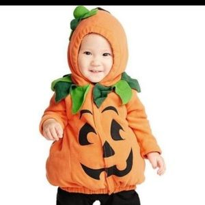 Old Navy Other - 6-12m Old Navy Pumpkin Costume