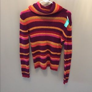 NWT United colors of Benetton sweater