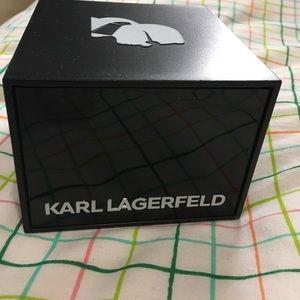 Karl Lagerfeld Accessories - Designer Watch