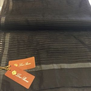 Loro Piana Accessories - Lori Piana  scarf. NWT