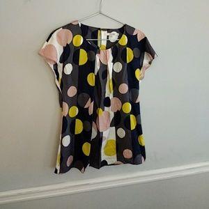 Boden Tops - Boden silk blend blouse