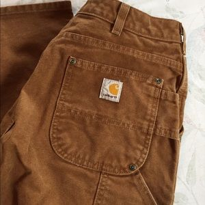 Carhartt Pants - Carhartt dungaree fit pants