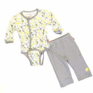 Magnificent Baby Other - Magnificent Baby Kite matching set