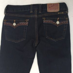 Lucky Brand Jeans - Lucky Brand Jeans Lola Bootcut