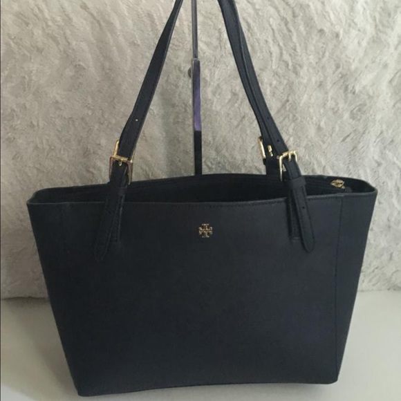 Tory Burch Bags - Tory Burch York Tote - Navy