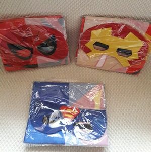 Other - 💥🗯6 Piece Superhero Bundle!🗯💥