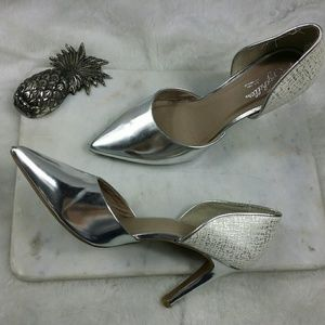 Seychelles Shoes - Seychelles Majestic D'Orsay pointed Toe Heels 7.5