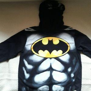 Other - Lightweight Batman Hoodie